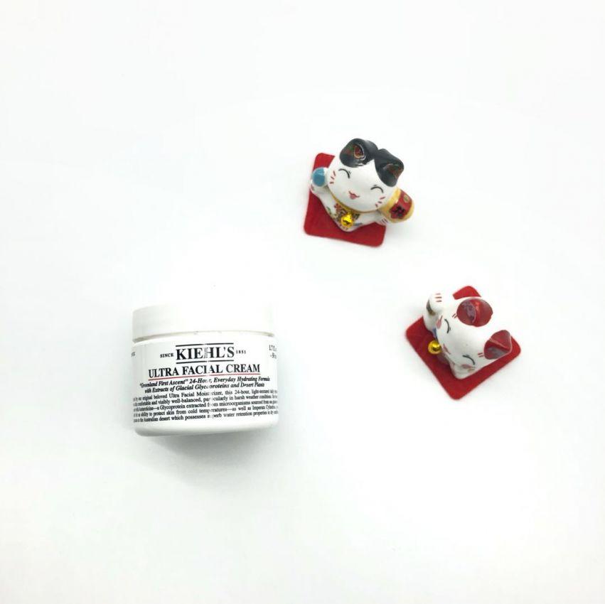 【護膚心得】抗氧化保養要趁早,盤點分享愛用護膚單品