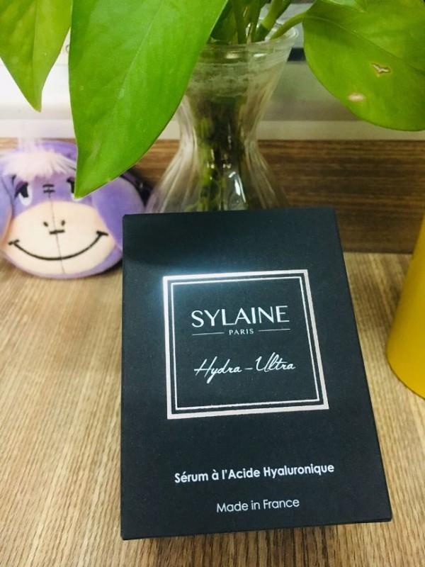 【shaiya莹】SYLAINE Hydra-Ultra高保湿玻尿酸精华