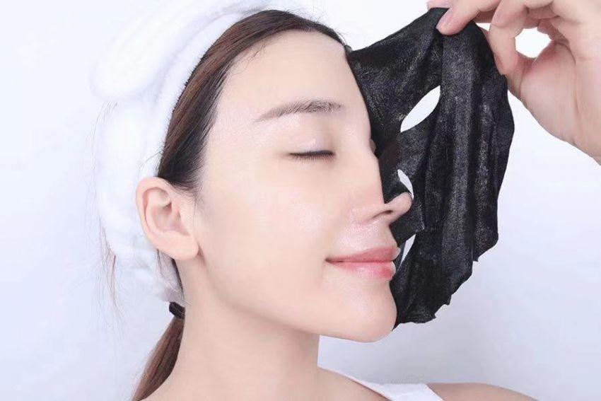 名膜壹號秋冬補水季——油性干燥皮膚用什么護膚品?