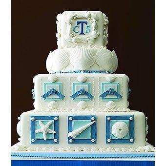 婚礼创意蛋糕_美食_yoka时尚网